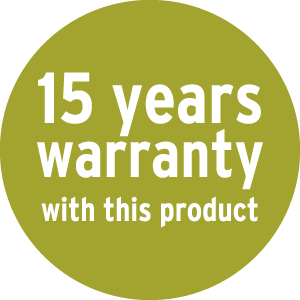 warranty badge 15