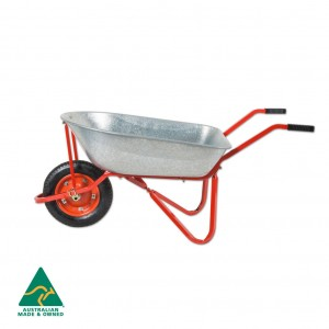 Homebuilder Wheelbarrow