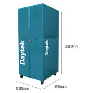 Transporter Box (Solid Panels) LARGE